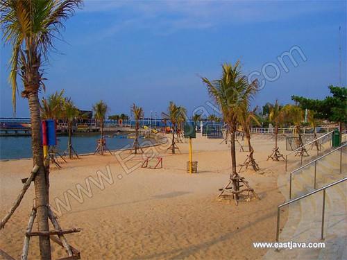 Lamongan Marine Tourism (WBL) - Lamongan - East Java