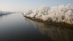Winter schelde