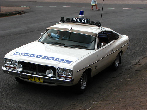 Chrysler Car Service Sydney