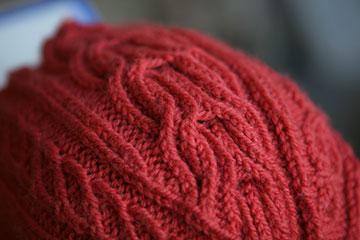 Hat, Cables