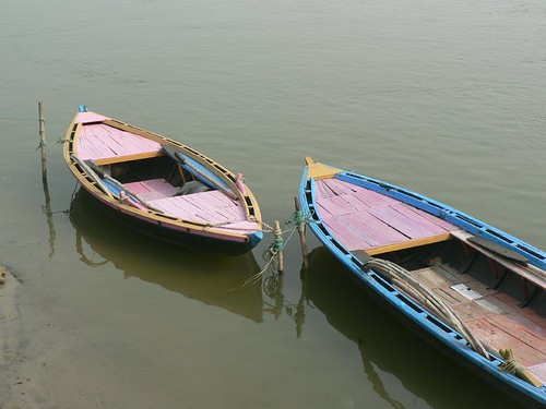 Baby-Color Boats