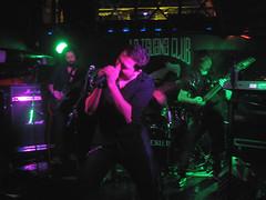 Talesien en Iguana Club 2