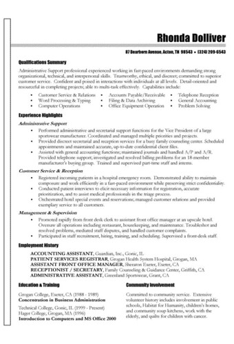 resume format examples. girlfriend Memo Templates For Word - Using a functional resume template like