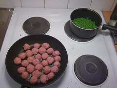 Dagens middag