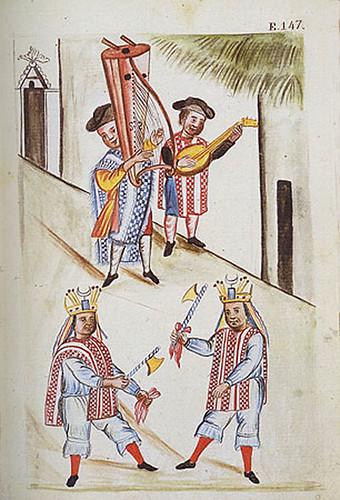 008-Códice Trujillo-Danza del Chimo-T2-E147
