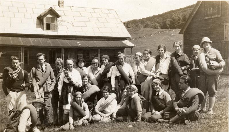 blse 1929 hike