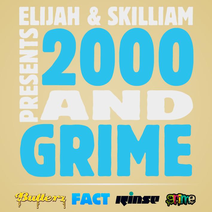 2000 & Grime