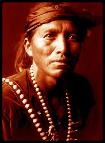 Navajo-Man