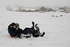 (Uncle Berty) Tags: uk england snow jamie dale hill ollie berty brill bucks sledging smalls hp18 robfurminger
