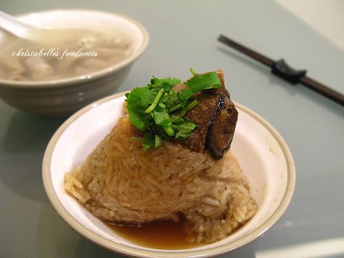8公仔肉粽