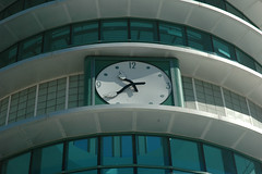 Disney Cruise - Terminal 11