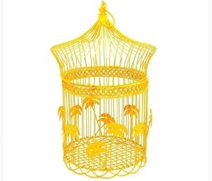 conran palm tree lantern