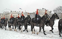 (brian.mickey) Tags: snow london snowylondon