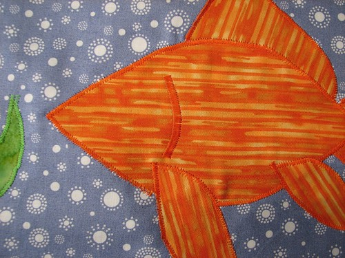 Fishbowl cat quilt20
