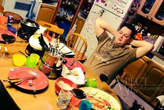 Fondue Settlers of Catan Fun 06 (Lisa of AspectArtsPhoto) Tags: life family friends beautiful nikon chocolate lisa games hangin settlers catan fondue 28 2470 january2009 novakowski aspectphotography aspectartsphoto portfoliokeepers