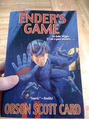 Books I've Read: Ender's Game