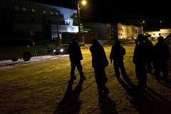 Iqaluit - Canada's Fastest Growing City (josephwenkoff) Tags: winter canada building construction north gas arctic oil nunavut northwestpassage territory inflation baffinisland iqaluit capitalcity populationgrowth nunuvit