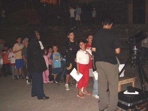Astronomía en el Parque San Martín, Hatillo 6
