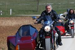 2007 Apr 08 -D80- 003 (urs.guzziworld) Tags: moto motoguzzi guzzi gespann fotoshooting seitenwagen 20070408