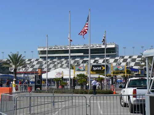 2009 Daytona 500 059