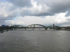 Cologne, Germany (progygirl) Tags: germany cologne rhineriver