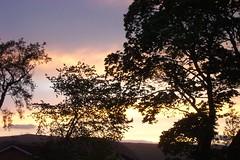 Wales sunset