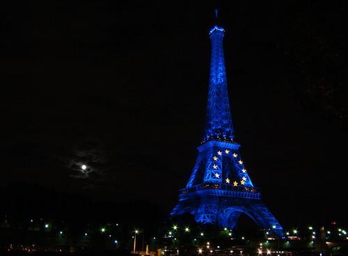 Torre Eiffel Foto 3