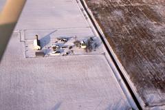 Aerial Photo (Woodridge Public Library) Tags: history aerialview woodridge