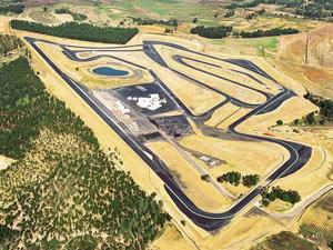 El Circuito de Monteblanco ha obtenido la homologación FIA Grado 2 y FIA T1 para Formula 1