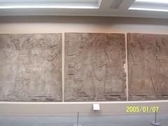 Assyrian reliefs (AbrashTX) Tags: britishmuseum assyria loldon sennacherib whydotheseassyriandudeshavepurses