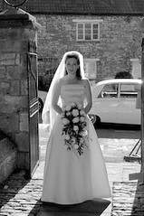 Emma Arriving (g0urr@btopenworld.com) Tags: rps royalphotographicsociety weddingcourse