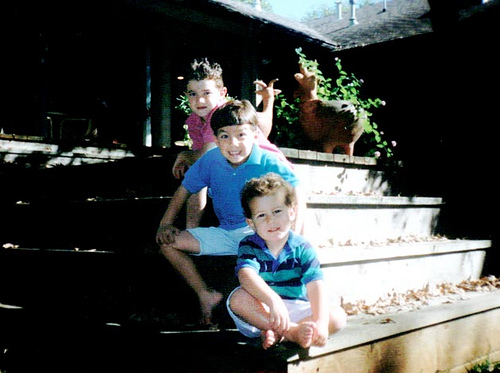 little jonas brothers by oldtimesjb.