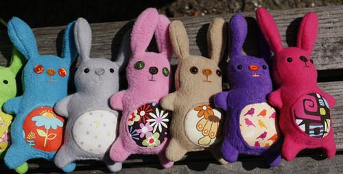 Easter minis 2