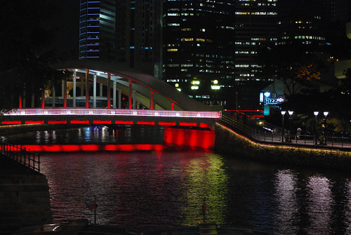 modified bridge