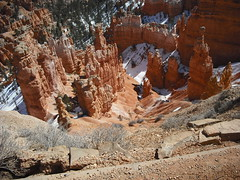 DSCF0084 (Bryce Canyon, Utah, United States) Photo