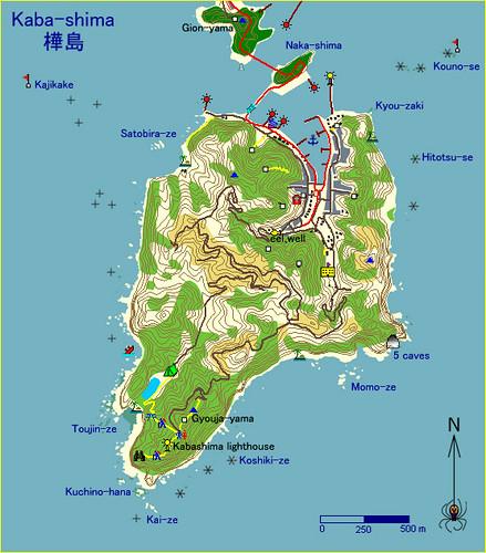 kabashima-map