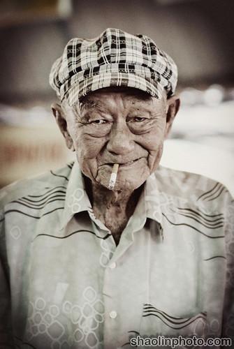 Chinese Popeye