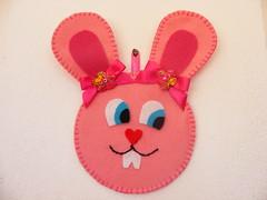 CD'den tavşan