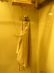 Marionette Boston Public Library (sbuesing01) Tags: public boston library marionette