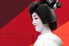 Kotoha 琴葉 (gen*a) Tags: woman beauty japan japanese kyoto asia traditional culture geiko geisha kimono obi kansai flowerdistrict kansaigaidai hanamachi canonef85mmf18 kotoha gionkobu oshiroi kaburenjotheatre
