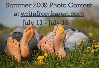 Photo Contest at <span class=