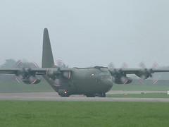 8T-CC C-130K Austrian Air Force (eigjb) Tags: ireland dublin cn airplane airport force aircraft military air transport royal lockheed dub hercules raf c130 austrian 4257 c130k collinstown eidw xv292 8tcc