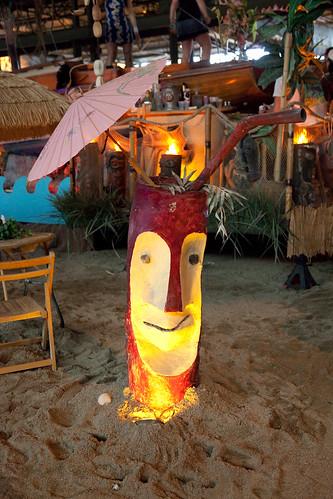Shipwreck Tiki Lounge