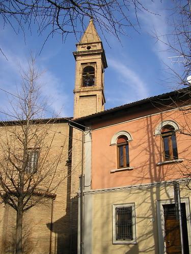 Chiesa di Cesena by Andrea Dima, on Flickr