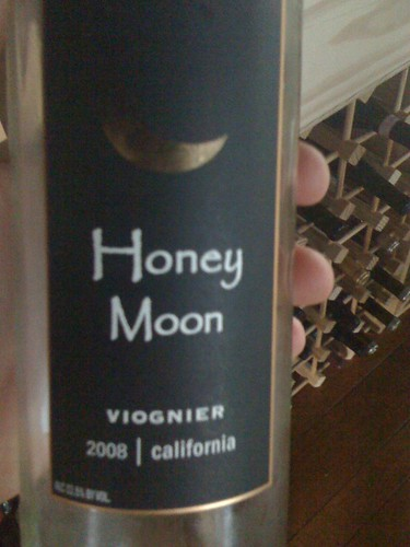 2008 Honey Moon Viognier