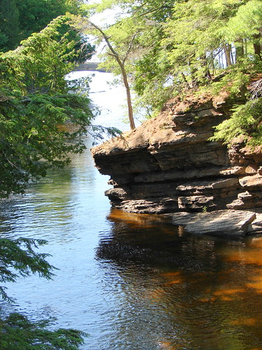 Porcupine Mountains - Michigan