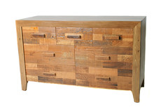 Wildale 7 drawer dresser