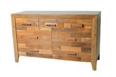 Wildale 7 drawer dresser