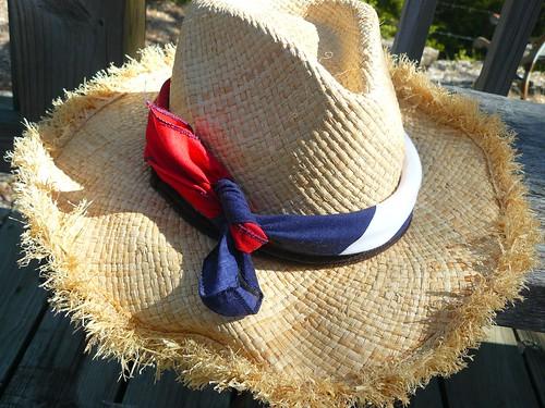 tx surv hat