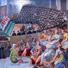 Council of Trent by Bonar History